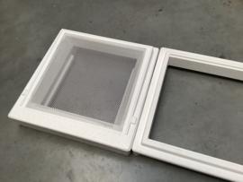 Segenberger  vario bodem + opzetrand voor hoogbodem 8 mm