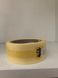 verzegel band voor honing potten met bij 250 stuks