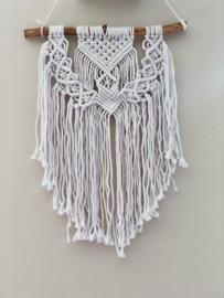 Macramé wanddecoratie Nusa Dua