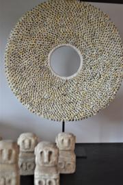 Schelpenketting little shells