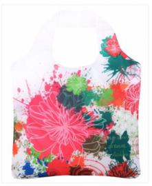 Ecozz Eco Shopper Splash - Veelkleurige Bloemen