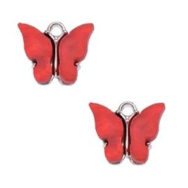 Vlinder hangers