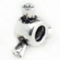 Larenza Bedel 925 Sterling Zilver - Molentje