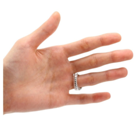 Ringverkleiner PVC - 5cm