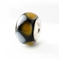 Larenza Glasbedel Klein - met 925 Zilver Kern
