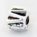 925 Sterling Zilver Larenza Clip -  Zigzag