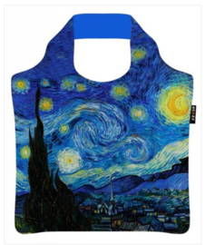 Ecozz Eco Shopper * de sterrennacht * - Vincent van Gogh