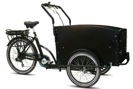 Bakfiets Troy