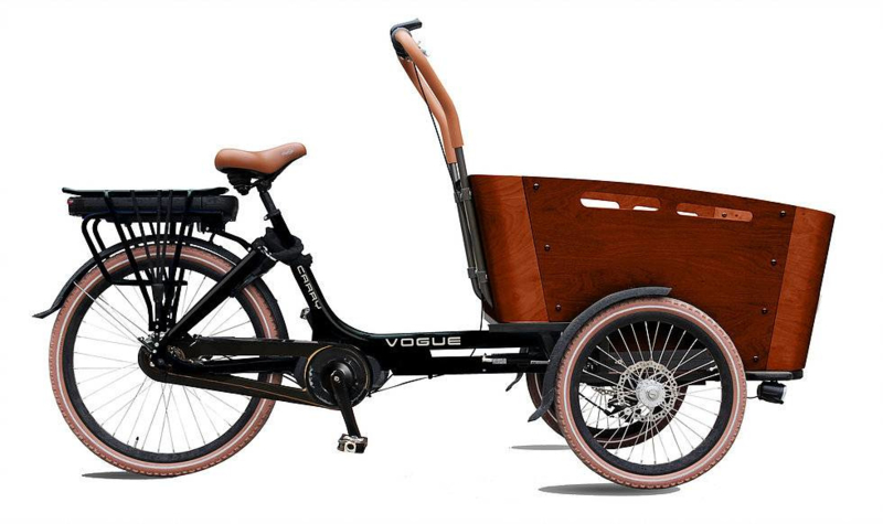 Bakfiets Carry 3