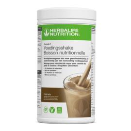 Formula 1 Voedingsshake Cafè Latte 550 g