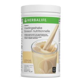 Formula 1 maaltijdvervangende shake vanille 780 g