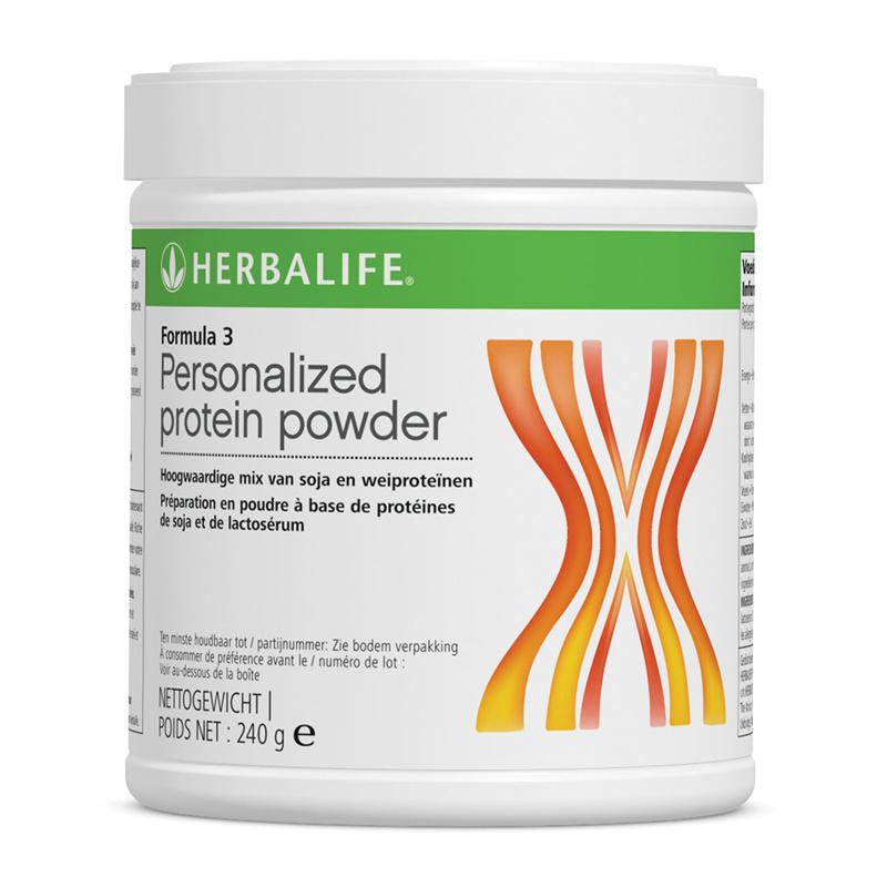 Proteïne poeder 240 g