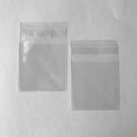 cellofaanzakjes | 6,5 x 6,5 cm | 10 stuks